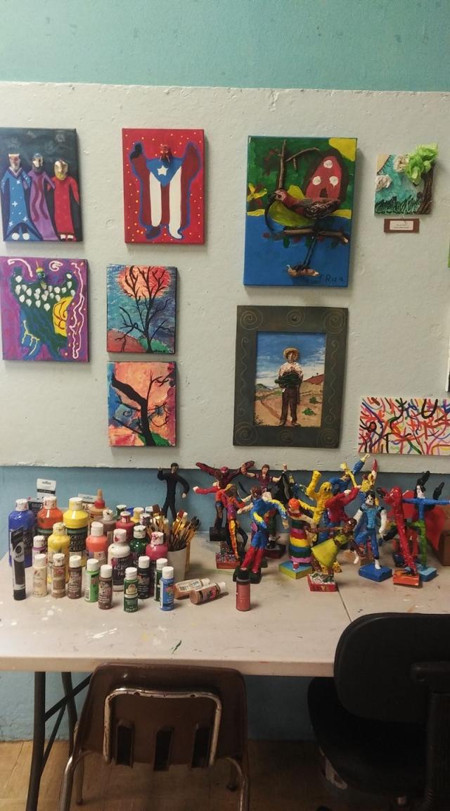 ArtsClassroom