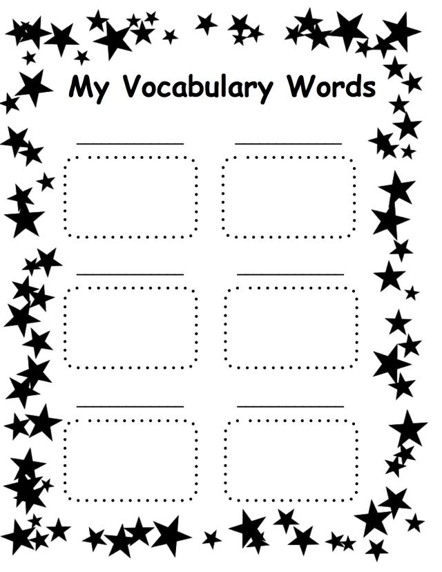 My Vocabulary Words.jpg